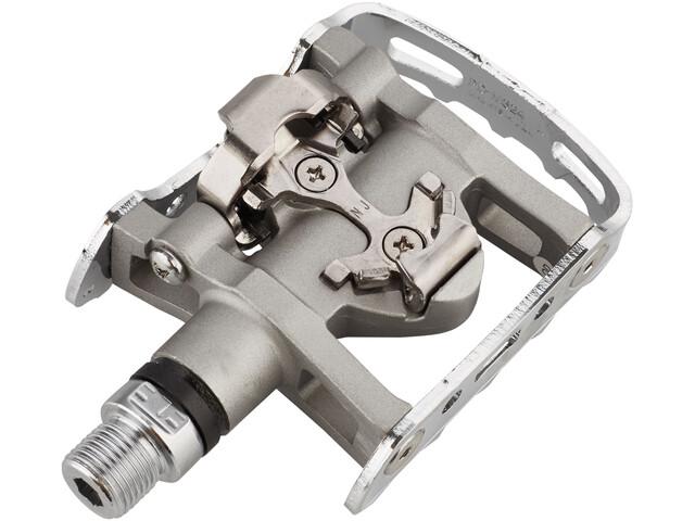 Shimano PD-M324 Pedal SPD silver